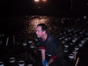 Scott Steltzner Pulling Tubes