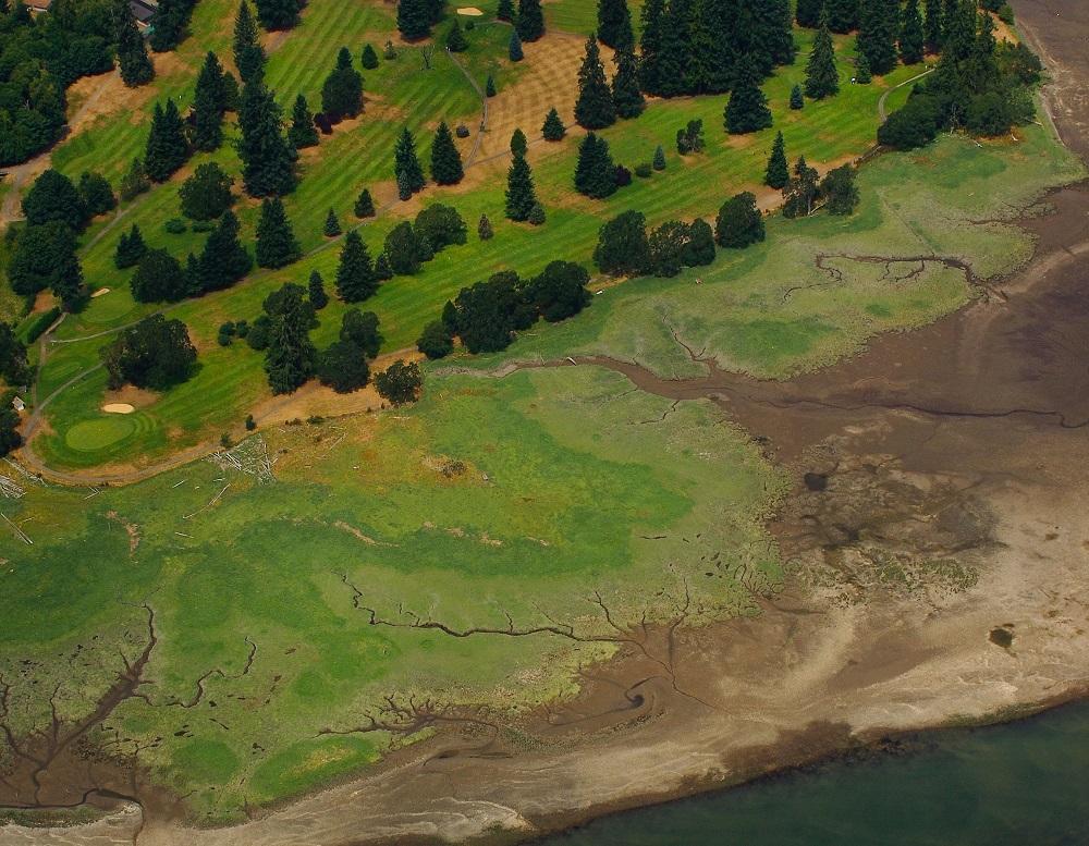 Johns Island Golf Course North